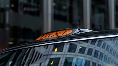 UK court rejects bid by minicab drivers for charge exemption