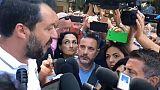 Ue: Salvini,commissario non sarà tecnico