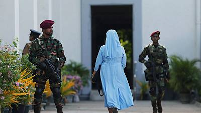 Sri Lanka police say no evidence for direct IS link to Easter attacks
