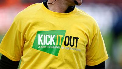 Reports of discrimination in English football rise 32% - Kick It Out