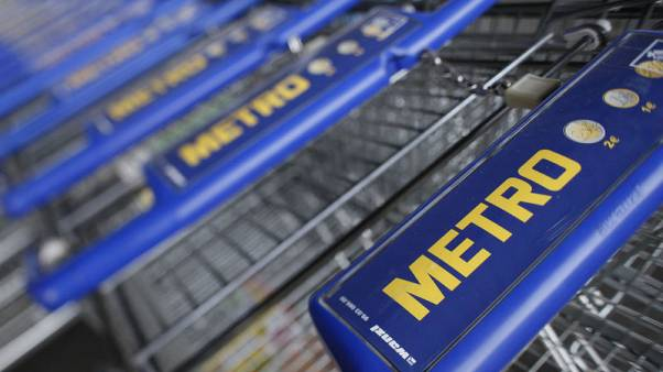 Germany's Metro recommends to reject EPGC's takeover bid