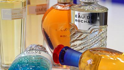 France's Interparfums confirms full-year guidance