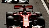Mercedes and Ferrari sign up for new Netflix F1 series