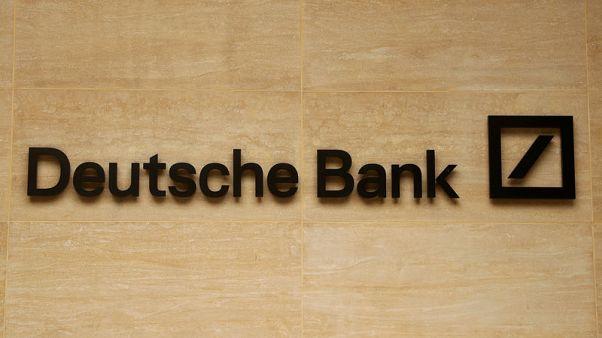 دويتشه بنك يتكبد خسارة ضخمة وسط عملية تغيير كبيرة