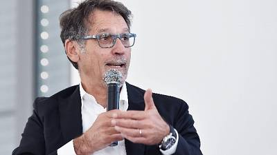 Bologna,visita sindaco,'vicini a Sinisa'