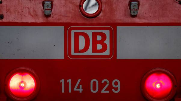 Deutsche Bahn misses first-half targets - documents