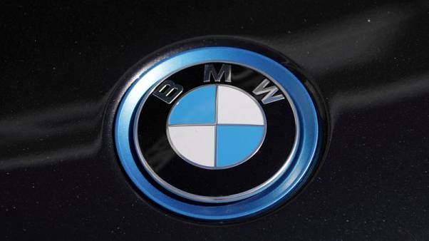 BMW doubles battery production capacity in the United States