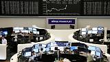 الأسهم الأوروبية مستقرة قبيل اجتماع المركزي الأوروبي