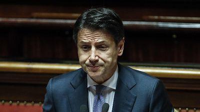 Russiagate:Conte,da Salvini nessuna info