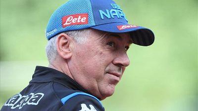 Calcio: Napoli fa 3-3 con la Cremonese
