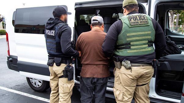 U.S. judge blocks Trump's latest sweeping asylum rule