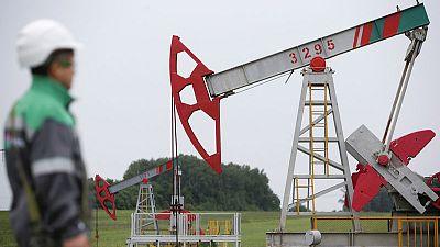 النفط يهبط 1% رغم تراجع كبير في المخزونات الأمريكية