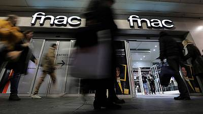 Fnac Darty in exclusive talks to buy Eventim's French unit