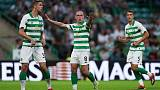 Celtic crush Nomme Kalju as Red Star beat Helsinki