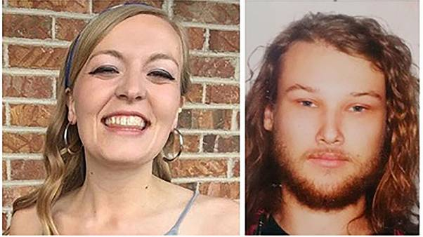 Canadian manhunt for teen murder suspects spreads across country