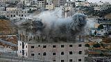U.S. blocks U.N. rebuke of Israeli demolition of Palestinian homes - diplomats
