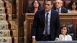 No Spanish government deal seen before Thursday's parliamentary vote - source
