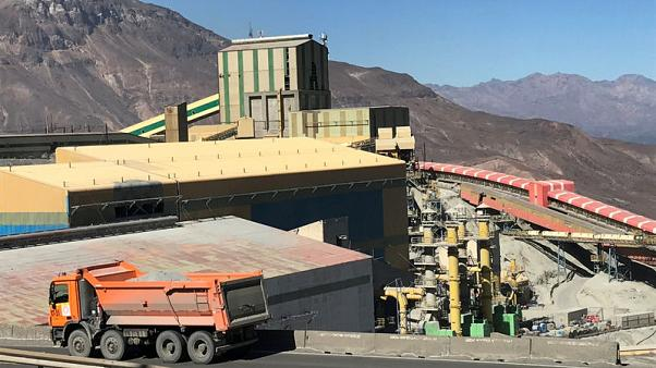 Chilean lawmakers abolish law requiring Codelco to finance military
