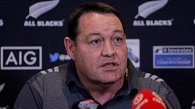 Time was right for Mo'unga-Barrett gamble, says Hansen