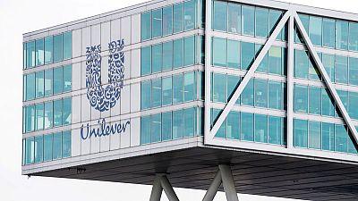 Unilever second-quarter sales growth falls short of estimates