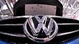 VW second-quarter operating profit up 30% as SUV push pays off
