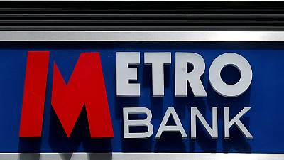 Metro Bank shares dive after poor results, chairman to stand down