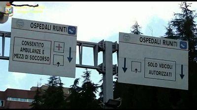 Condannati 8 medici ospedale Reggio C.