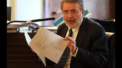 Serravalle: in appello condannato Penati