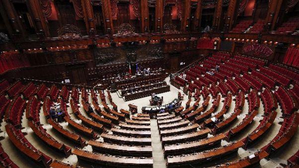 Pd,mozione sfiducia individuale Salvini