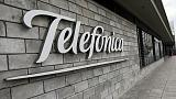 Telefonica confirms full year targets as second-quarter core profit rises 1.6%