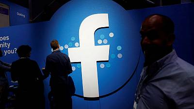 Facebook removes accounts from Russia, Ukraine, Thailand, Honduras