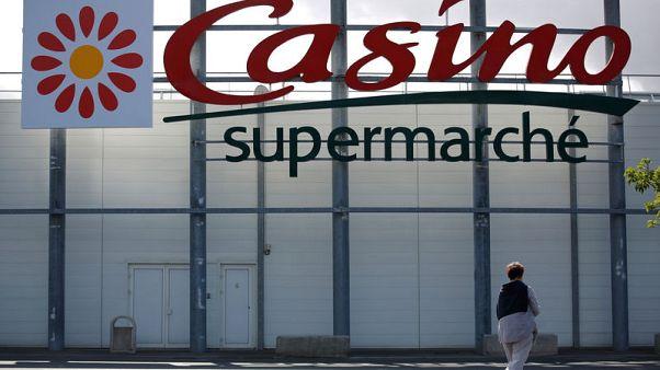 Retailer Casino scraps 2020 dividend as it pursues debt-cutting plans