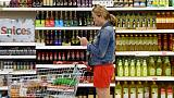 UK retail sales fall again in July, longest decline since 2011