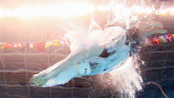 American King loses 200 breaststroke disqualification appeal