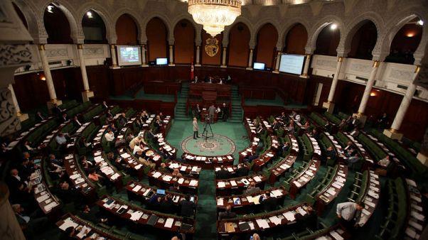 رئيس البرلمان التونسي يتولى رئاسة الدولة مؤقتا