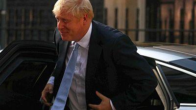 PM Johnson says spending pledges modest 'so far'