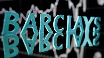Barclays eyes up to $20 billion chunk of Deutsche Bank prime finance book - sources