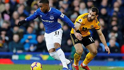 RB Leipzig sign England under-21 forward Lookman from Everton