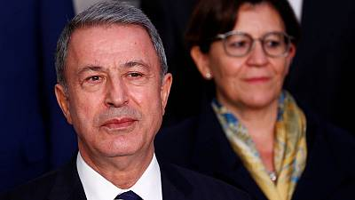Turkey mulls possible operation east of Euphrates in Syria