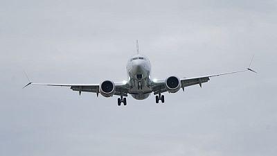Boeing 737 MAX groundings plague U.S. airlines even as bookings grow
