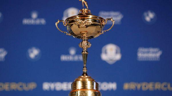 Ireland's Adare Manor to host 2026 Ryder Cup