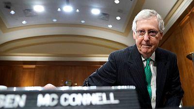 U.S. Senate committee backs Trump nominee to be U.N. ambassador