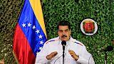 U.S. sanctions target food subsidy scam in Venezuela