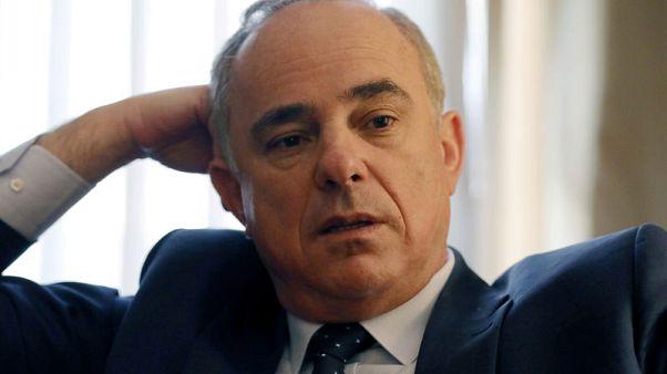مصحح- وزير الطاقة الإسرائيلي: تم الإنتهاء من اختبار خط نقل الغاز لمصر