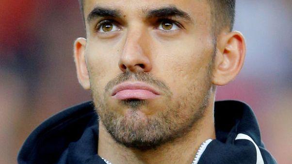 أرسنال يتعاقد مع سيبايوس من ريال مدريد على سبيل الإعارة لموسم واحد