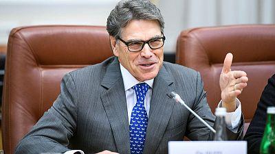 وزير الطاقة الأمريكي: ناقشنا خلال منتدى غاز شرق المتوسط تنقيب تركيا قبالة قبرص