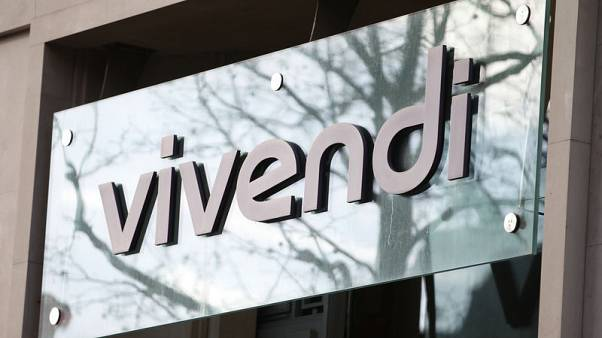 Vivendi's Universal reports stellar results ahead of possible partial sale