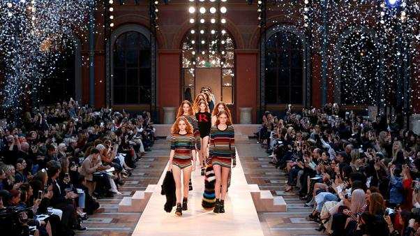 French fashion house Sonia Rykiel goes into liquidation