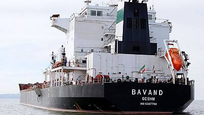 Brazil court orders Petrobras to refuel Iran grain vessels