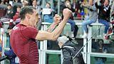 Europa League: Torino-Debrecen 3-0